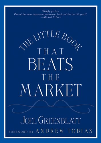 9780471755234: The little book that Beats the Market
