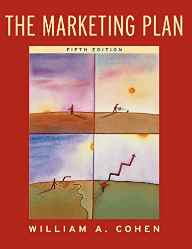 9780471755296: The Marketing Plan
