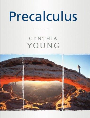 9780471756842: Precalculus