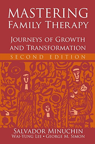 9780471757726: Mastering Family Therapy: Journeys of Growth and Transformation