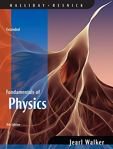 9780471758013: Fundamentals of Physics Extended