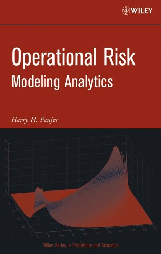 9780471760894: Operational Risk: Modeling Analytics (Wiley Series in Probability and Statistics)