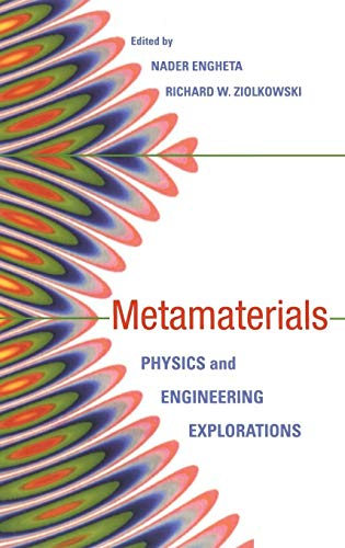 9780471761020: Metamaterials: Physics And Engineering Aspects