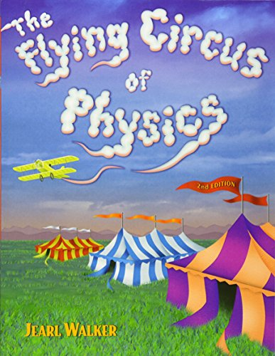 9780471762737: The Flying Circus of Physics