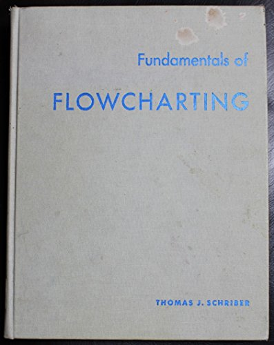 9780471763031: Fundamentals of Flowcharting