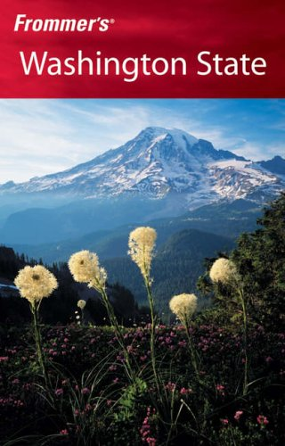 9780471763895: Frommer's Washington State (Frommer′s Complete Guides)