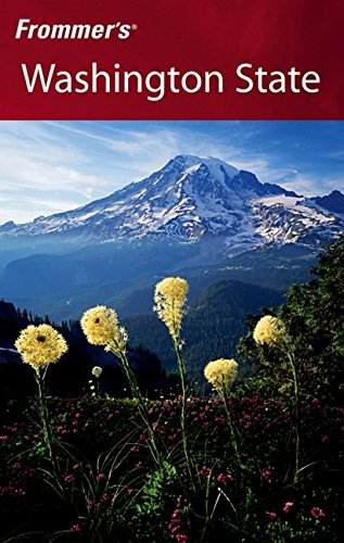 9780471763895: Frommer's Washington State (Frommer's Complete Guides)