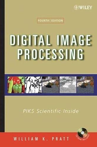 9780471767770: Digital Image Processing: PIKS Scientific Inside