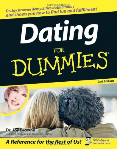 9780471768708: Dating For Dummies