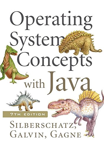 9780471769071: Operating System Concepts with Java
