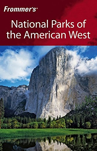 9780471769835: Frommer's National Parks of the American West (Park Guides)