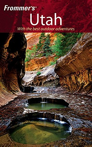 9780471769842: Frommer's Utah (Frommer's Complete Guides)