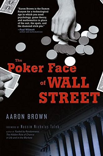 9780471770572: The Poker Face of Wall Street