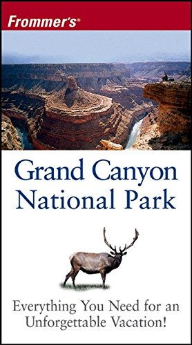 9780471770619: Frommer's Grand Canyon National Park (Park Guides)