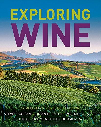 9780471770633: Exploring Wine