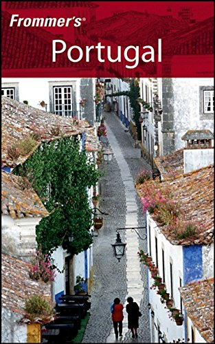 9780471771241: Frommer's Portugal (Frommer's Complete Guides)