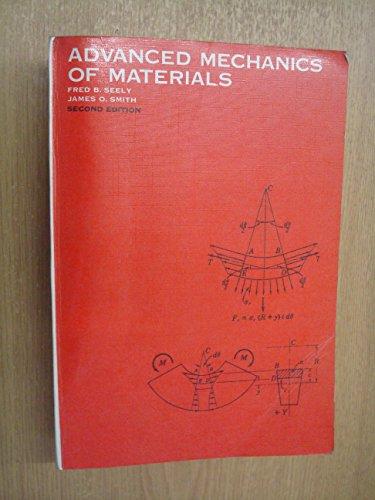 9780471771258: Advanced Mechanics of Materials