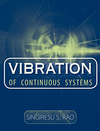 9780471771715: Vibration of Continuous Systems