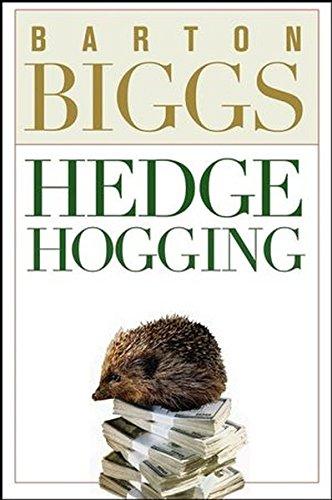 9780471771913: Hedge Hogging
