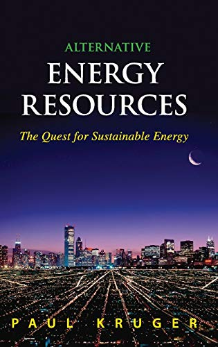 9780471772088: Alternative Energy Resources : The Quest for Sustainable Energy