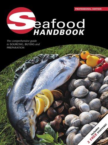 9780471773504: Seafood Handbook