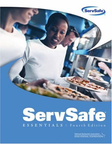 9780471775676: ServSafe Essentials: with the Certification Exam Answer Sheet