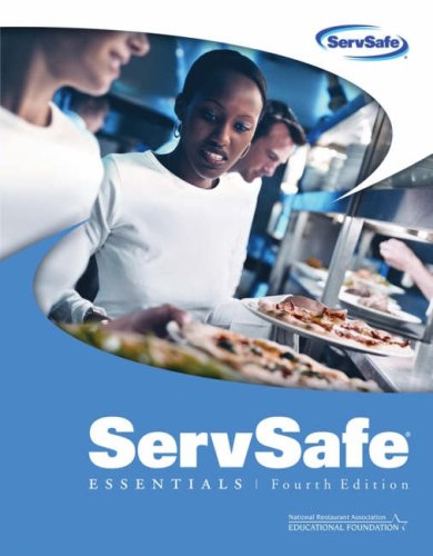 9780471775713: ServSafe Essentials: with the Online Exam Answer Voucher