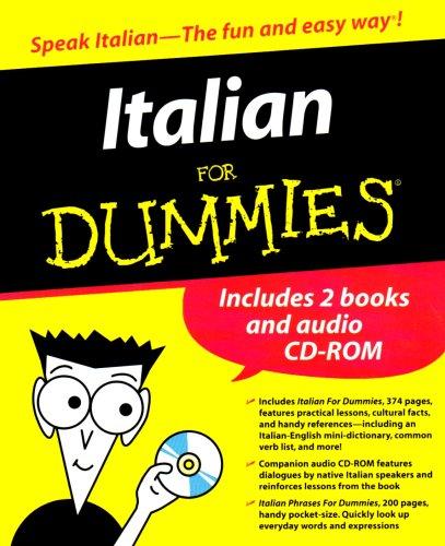 9780471776864: Italian for Dummies