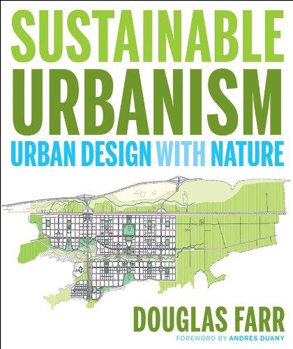 9780471777519: Sustainable Urbanism: Urban Design With Nature