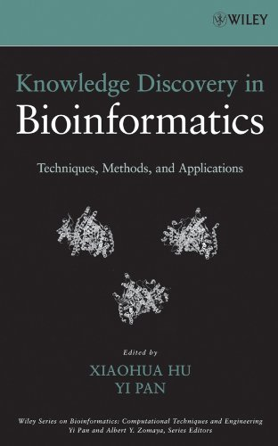 9780471777960: Knowledge Discovery in Bioinformatics: Techniques, Methods, and Applications