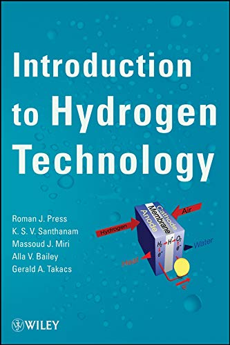 9780471779858: Introduction to Hydrogen Technology