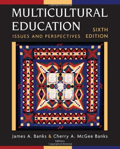 9780471780472: Multicultural Education: Issues and Perspectives