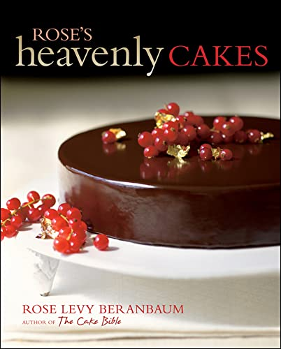 9780471781738: Rose's Heavenly Cakes