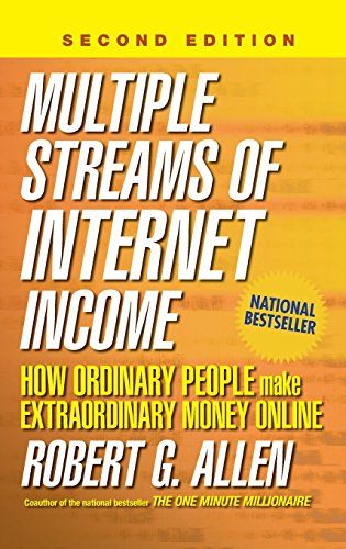 9780471783275: Multiple Streams of Internet Income: How Ordinary People Make Extraordinary Money Online