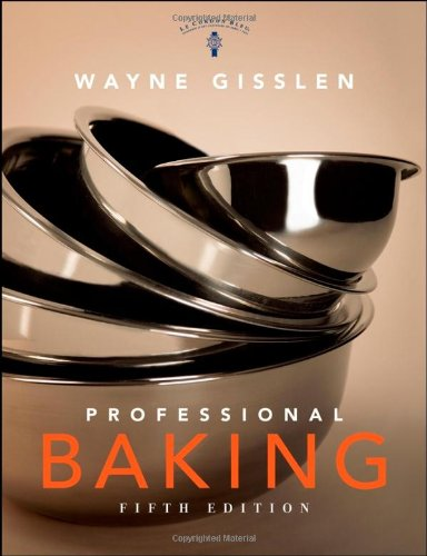 9780471783497: Professional Baking