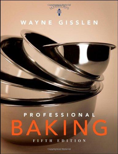 9780471783497: Professional Baking