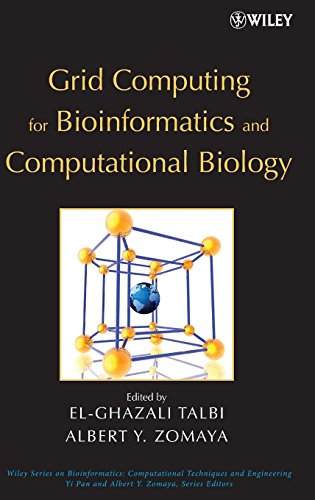 9780471784098: Grid Computing for Bioinformatics and Computational Biology (Wiley Series in Bioinformatics)