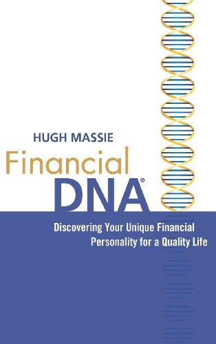9780471784203: Financial DNA: Discovering Your Unique Financial Personality for a Quality Life