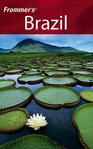 9780471784685: Frommer's Brazil (Frommer's Complete Guides)