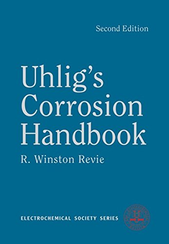 9780471784944: Uhlig's Corrosion Handbook (The ECS Series of Texts and Monographs)