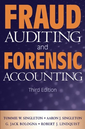 9780471785910: Fraud Auditing and Forensic Accounting