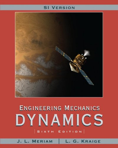 9780471787037: Engineering Mechanics: Dynamics