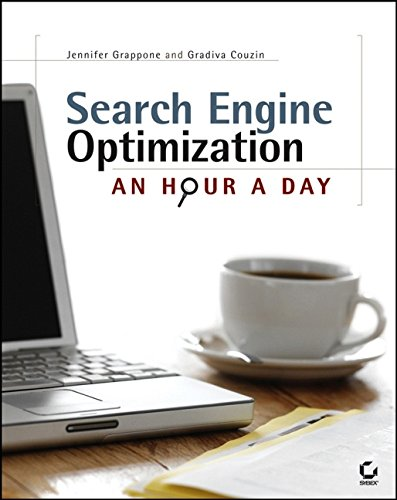 9780471787532: Search Engine Optimization: An Hour a Day
