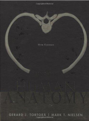 9780471789314: Principles of Human Anatomy