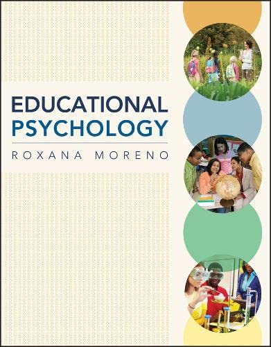 9780471789987: Educational Psychology