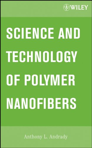 9780471790594: Science and Technology of Polymer Nanofibers