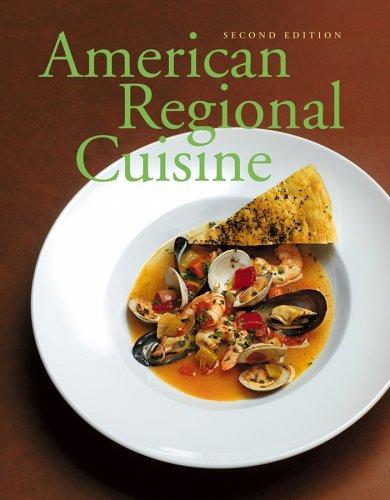 9780471790846: American Regional Cuisine