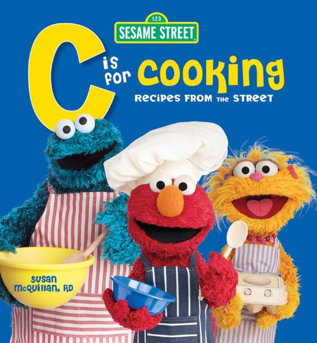 9780471791010: C is for Cooking: Recipes from the Street
