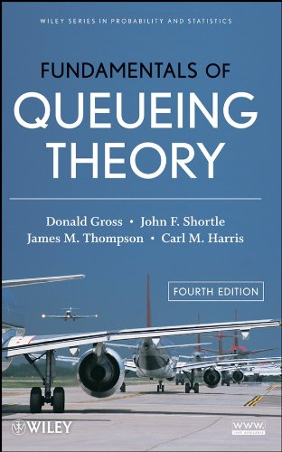 9780471791270: Fundamentals of Queueing Theory