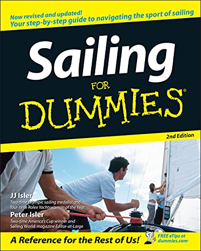 9780471791430: Sailing for Dummies